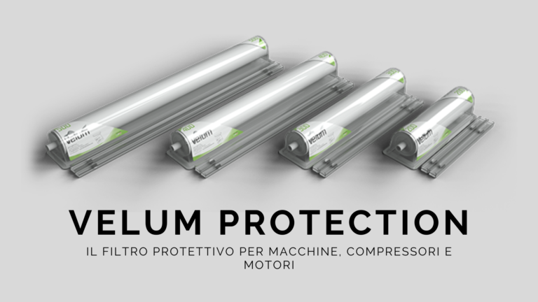 News Velum Fast Protection