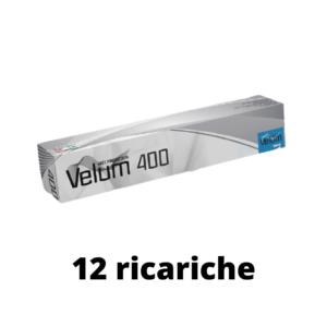 Kit Ricarica Filtro Velum Air