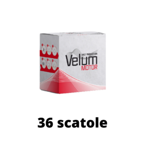 Kit Ricarica Filtro Velum Motor